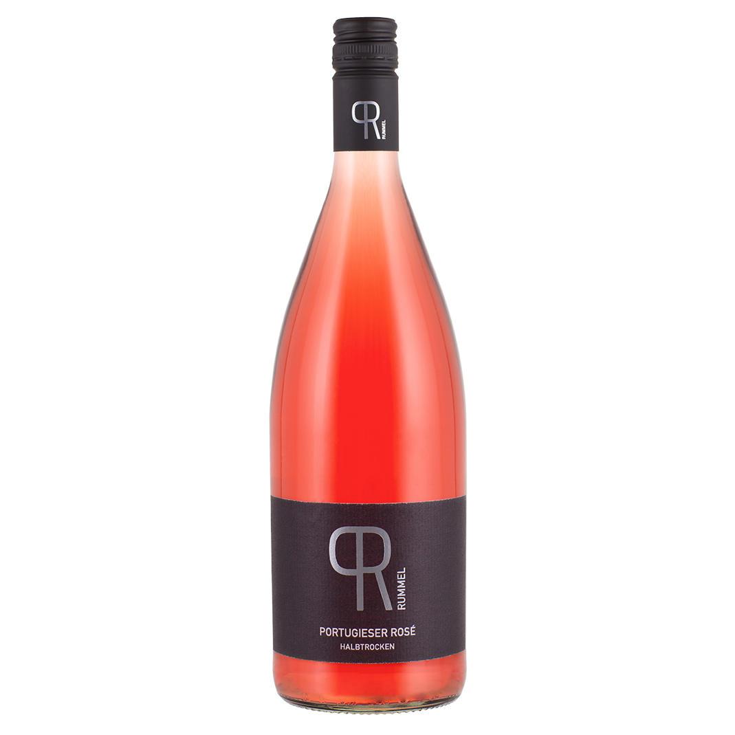 Rummel Portugieser Rosé