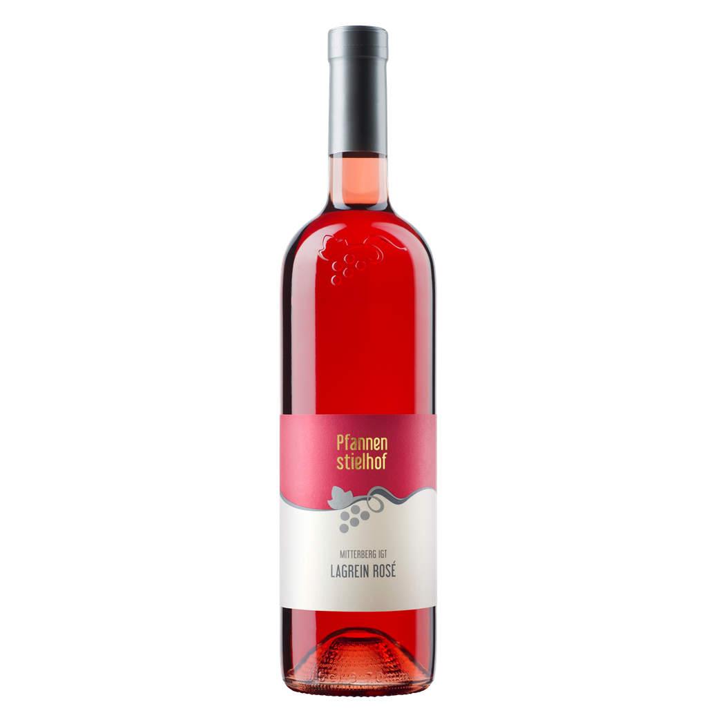 Pfannenstielhof Lagrein Rosé