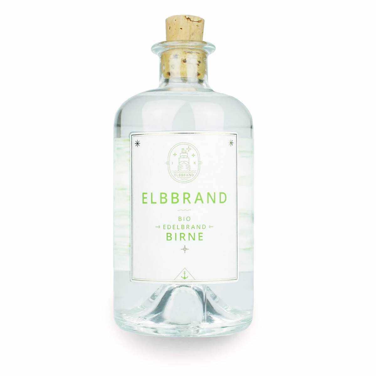Bio Elbbrand Birnenbrand