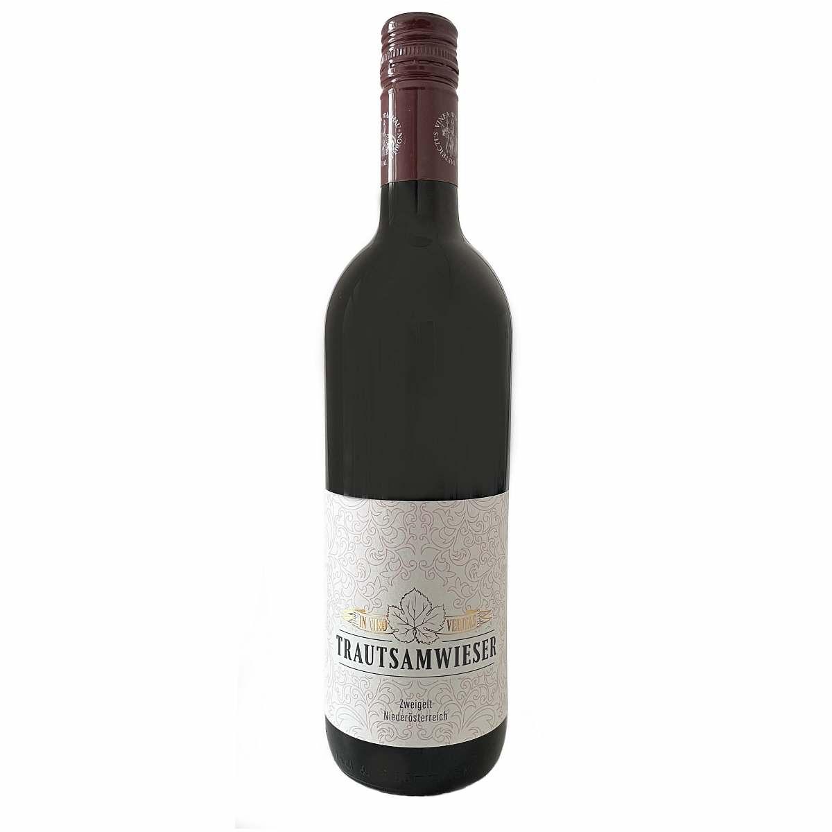 Zweigelt Weingut Trautsamwieser